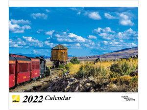 ニコンカレンダー 2016年版