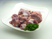 国産鶏すなぎも(500g)