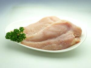 国産鶏むね肉(2kg)