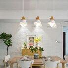 ペンダントライトアンティーク北欧照明おしゃれレトロリビング用居間用ダイニング用食卓用キッチン用カウンター階段間接照明カフェ用1灯照明器具工事不要