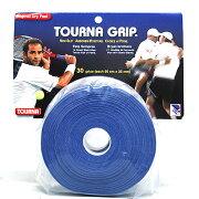 トーナオリジナルオーバーグリップ30本入ブルー(ドライグリップ/99cmx25mm)(TournaGripOriginalOvergrip30GripReel)