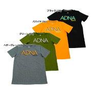 アスレチックDNAジュニア(ボーイズ)テニスウェアトレーニングTシャツ(B315-112)【テニスウェア国内正規商品】【送料無料】