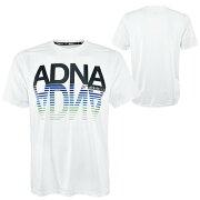 アスレチックDNAジュニア(ボーイズ)テニスウェアスプリンググラフィックTシャツMirror