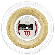 【SALE】ウィルソンガットNXT16/1.30mm(200mロールガット)(WRZ912700)