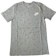 ナイキメンズウェアCNPTブルーTシャツ4(911965)