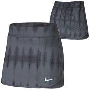 ナイキレディーステニスウェアコートピュアプリントスカート(933205)
