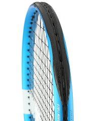 バボラジュニアテニスラケットピュアドライブ・ジュニア26(ガット張上げ済)(BF140222)