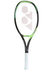 ヨネックスジュニアテニスラケットEゾーン26(ガット張上げ済)(17EZ26G)