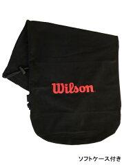 ウィルソンテニスラケットクラッシュ100(WR005611S)