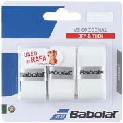 バボラグリップテープVSグリップ×3(BA653040)