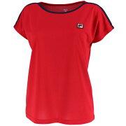 フィラレディーステニスウェアゲームシャツ(VL1970)