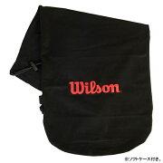 ウィルソンテニスラケットULTRA100CVWhiteinWhite(WR011011S)