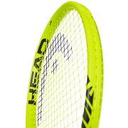 ヘッド?ジュニアテニスラケットエクストリームジュニア?(ガット張上げ済)(235328)