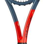 【※予約※4月25日発売】ヘッドテニスラケットラジカルMPLITE(233929)