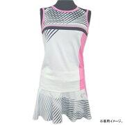 【SALE】アスレチックDNAレディーステニスウェアビクトリースコートLines