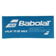 バボラテニスタオルスポーツタオル(BAB-T700)