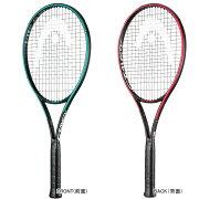 【※予約※7月18日発売予定】ヘッドテニスラケットグラビティS(234249)