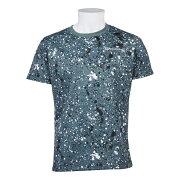 バボラユニセックステニスウェアショートスリーブゲームシャツ(BTUOJA05)