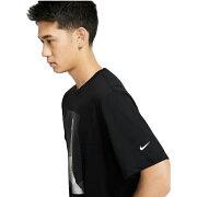 ナイキメンズテニスウェアRAFAD-FDBグラフィックTシャツブラック(CJ0433・010)