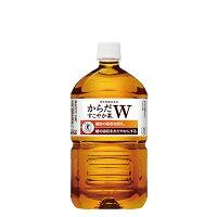 【工場直送】【送料無料】からだすこやか茶-1050mlPET12本入り1ケース24本