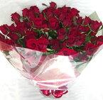 【100本の薔薇】の花束