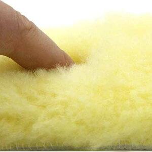【送料無料】OHP羊毛100%シープスキンモコモコムートンインソール【定形外郵便】※日時指定不可/代引発送は要別途送料+要別途手数料※