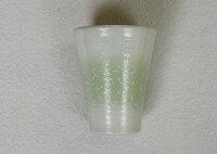 涼夏涼風フリーカップ(グリーン)
