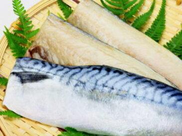 【冷凍】鯖の文化干〈サバノブンカボシ〉【干物】10尾