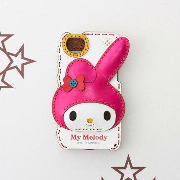 「OJAGA DESIGN」 オジャガデザイン MY MELODY iPhoneケース (iPhone5/5s/SE)