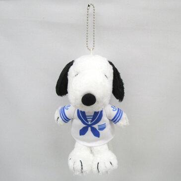 スヌーピー マスコット (横浜) キーホルダー ぬいぐるみ かわいい キャラクター マスコット 人形