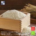 新米【令和元年度産】 送料無料 特別栽培米 減農薬栽培米 玄...