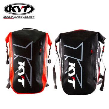 KYT リュック リュックサック メンズ バイク用品 防水 バイク ウェア 通学 大容量