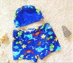 レディース水着体型カバー水着タンキニ水着可愛い水着かわいい水着ホルターネックママ水着安い花柄3点セット