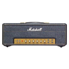 Marshall 1987X 50W マーシャル 1987X ギターアンプヘッド 【本州・四国・九州への配送料無料】