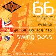ロトサウンド ベース弦 5弦 RS665LD ロングスケール スタンダードゲージ