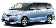 【新車】トヨタ エスティマハイブリッド 4WD 5ドア G レザーパッケージ 7人乗 7人 2400cc ガ...
