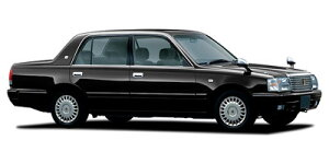 【新車】トヨタ クラウンセダン 2WD 4ドア スーパーサルーン 5人 2000cc LPG 4FAT≪カーリー...