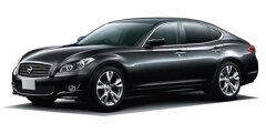 【新車】ニッサン フーガ 4WD 4ドア 370GT FOUR 5人 3700cc ガソリン 7FAT≪カーリース≫★カ...