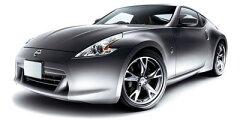 【新車】ニッサン フェアレディZ 2WD 3ドア 2人 3700cc ガソリン 7FAT≪カーリース≫★カード...