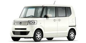 【特選車】【新車】ホンダ N BOX 2WD 5ドア G Lパッケージ 4人 660cc ガソリン DCVT≪カーリ...