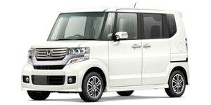 【新車】ホンダ N BOX+ 2WD 5ドア カスタム G Lパッケージ 4人 660cc ガソリン DCVT≪カーリ...