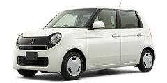 【特選車】【新車】ホンダ N-ONE 2WD 5ドア G 4人 660cc ガソリン DCVT≪カーリース≫★カー...