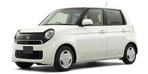 【特選車】【新車】ホンダ N-ONE 2WD 5ドア G・Lパッケージ 4人 660cc ガソリン DCVT≪カーリ...