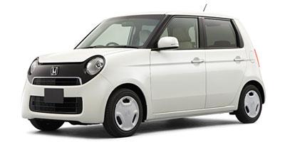 【新車】ホンダ N-ONE 2WD 5ドア G 4人 660cc ガソリン DCVT≪カーリース≫★カード決済OK★