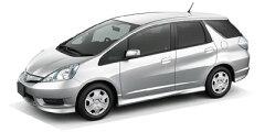 【新車】ホンダ フィットシャトルハイブリッド 2WD 5ドア ハイブリッドC 5人 1300cc ガソリン...
