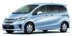 【新車】ホンダ フリードハイブリッド 2WD 5ドア ハイブリッド 6人乗 6人 1500cc ガソリン DC...