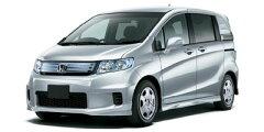 【新車】ホンダ フリードスパイクハイブリッド 2WD 5ドア ハイブリッド 5人 1500cc ガソリン ...