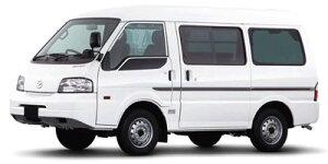 【新車】マツダ ボンゴバン 2WD 標準ルーフ ワイドロー 5ドア DX 2人 1000kg 1800cc ガソリン...