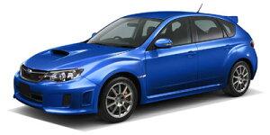 【新車】スバル インプレッサ 4WD 5ドア WRX STI スペックC 18インチタイヤ仕様 5人 2000cc ...