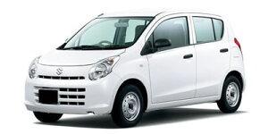 【新車】スズキ アルトバン 2WD 5ドア VP 2/4人 200kg 660cc ガソリン 5FMT≪カーリース≫★...